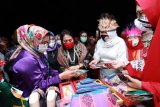 Menteri Bintang Puspayoga sebut produk perempuan Sulsel berpotensi