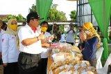 Arinal canangkan gerakan diversifikasi pangan dan ekspose UMKM pangan lokal