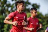 Persija jajal dua pemain muda Brazil