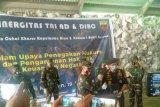 Pengerebekan delapan lokasi penyimpanan tekstil selundupan di Tanjung Gadai, Riau