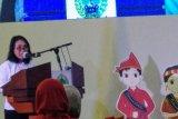 Menteri PPPA Bintang Puspayoga  serukan komitmen perlindungan bagi anak Indonesia