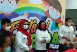 Kementerian PPPA gandeng 20 dunia usaha bantu penuhi kebutuhan anak