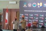 Mensos mengaktivasi 10 kampung siaga bencana di Kulon Progo