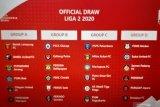 Semua klub Grup C Liga 2 punya peluang ke perempat final. PSPS Pekanbaru?