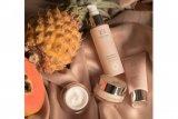Ekstrak pepaya dan nanas dapat cerahkan kulit