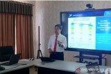 Neraca perdagangan Sulut surplus 61,56 juta dolar AS