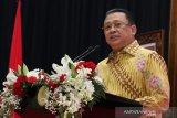 Ketua MPR Bamsoet ajak Komunitas Otomotif jadi 'Duta 4 Pilar'