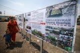 Ahok: Penataan Kampung Akuarium karena Perda RDTR direvisi Gubernur Anies