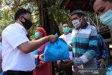HUT Kemerdekaan RI, Bupati Bantaeng anjangsana dengan masyarakat adat