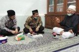 Lalai pasang bendera, Bupati Rembang: Saya terima nasihat Gus Mus