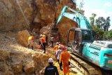 Tiga pekerja tewas tertimpa tebing galian C di Grobogan