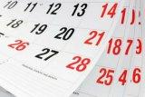 PAN-RB: 28-30 Oktober adalah cuti bersama  Maulid Nabi Muhammad
