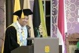 UIN Sunan Kalijaga mewisuda 596 lulusan secara virtual