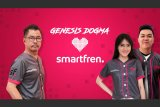 Smarftren gandeng Genesis Dogma buat konten edukasi dan gaya hidup eSports