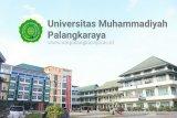 UM Palangkaraya ditetapkan sebagai kampus terbaik di Kalteng
