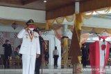 Perayaan HUT ke-75 kemerdekaan RI di Kabupaten Kepulauan Sangihe
