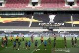 Kiper Handanovic ingin Inter biasakan lagi tampil di final Eropa