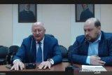 Vaksin COVID-19 Rusia