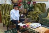 Sambut Tahun Baru Islam, MUI Sulsel gelar webinar internasional