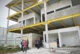 Pemkab Kotim akhirnya ambil alih penyelesaian Pasar Mangkikit