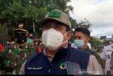 Cegah COVID-19, Pemkab Pangandaran tingkatkan pengawasan protokol kesehatan lokasi wisata