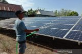 Pemerintah berkomitmen menjaga keberlanjutan energi bersih