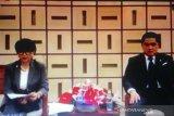 Indonesia-China menyepakati pengaturan