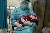 Pasien COVID-19 meningkat, RSUD Klungkung Bali kekurangan ruang isolasi