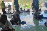 Kodim 1714 Puncak Jaya gelar lomba mewarnai siswa SD