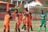Sembilan pemain Persiraja Banda Aceh absen dalam latihan perdana