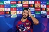 Pirlo pastikan tidak lanjutkan proses transfer Suarez ke Juventus