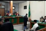 Pelawak Nurul Qomar jalani hukuman di Lapas Brebes