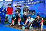Yayasan Badan Wakaf UII bangun RS JIH di  Purwokerto