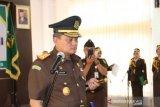 Diganti Jaksa Agung, Amran nyatakan siap bertugas di tempat yang baru