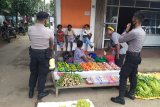 Polisi Jayapura imbau warga patuhi protokol kesehatan
