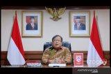 Menristek katakan pandemi buat Indonesia sadar untuk tekan impor alkes