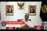 Menhub mendorong Bandara Internasional Yogyakarta bantu tarik wisatawan