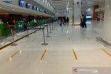 Bandara Adi Soemarmo catat kenaikan jumlah penumpang saat libur panjang
