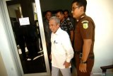 Qomar resmi jalani hukuman terkait kasus pemalsuan dokumen sarjana