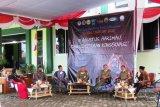 TNBBS ajak para pihak aktif dukung pelestarian harimau sumatera