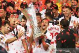 Sevilla tajamkan rekornya di Liga Europa setelah tekuk Inter 3-2
