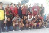 Yusuf Barusman kunjungi Padepokan Gajah Lampung