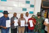 Pemprov NTT- tokoh adat sepakat akhiri konflik lahan di Besipae