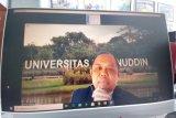 Guru Besar Unhas: Masyarakat harus terlibat atasi COVID-19