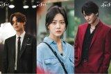 Pertarungan sengit antara Lee Dong Wook & Kim Bum di 'Tale of the Nine Tailed'