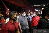 Polda Metro selidiki penyebab kebakaran gedung  Kejagung