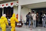 Dua anggota dewan positif COVID-19, Gedung DPRD Banyumas ditutup