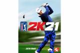 Game golf PGA TOUR 2K21 kini sudah hadir di Asia