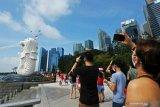 Wisata Singapura akan dibuka lagi, tapi hanya untuk Brunei dan Selandia Baru