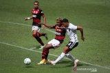 Mantan kiper Brazil Rogerio Ceni menjadi pelatih Flamengo